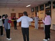 Club Gennetinois de Gymnastique - public senior