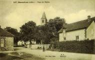 Place de l Eglise